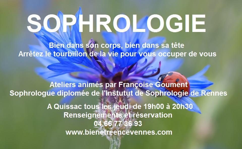 Affiche sophrologie 2