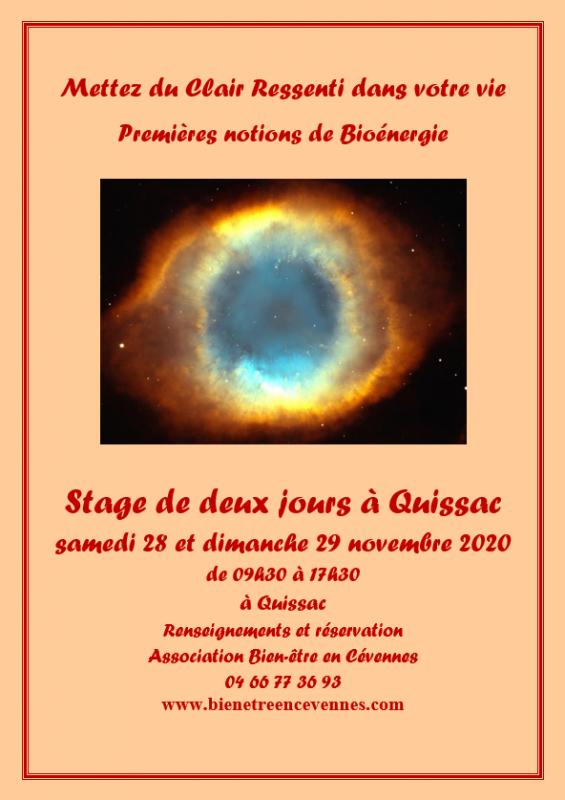Bioenergie novembre 2020